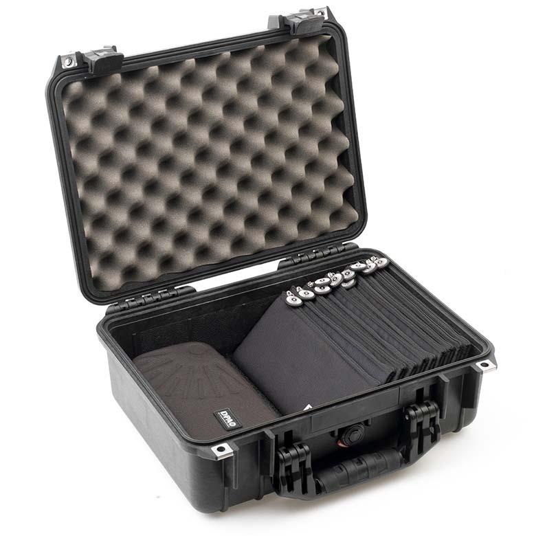 VO10 4099 古典乐巡回演出套装,含10支乐器话筒及附件