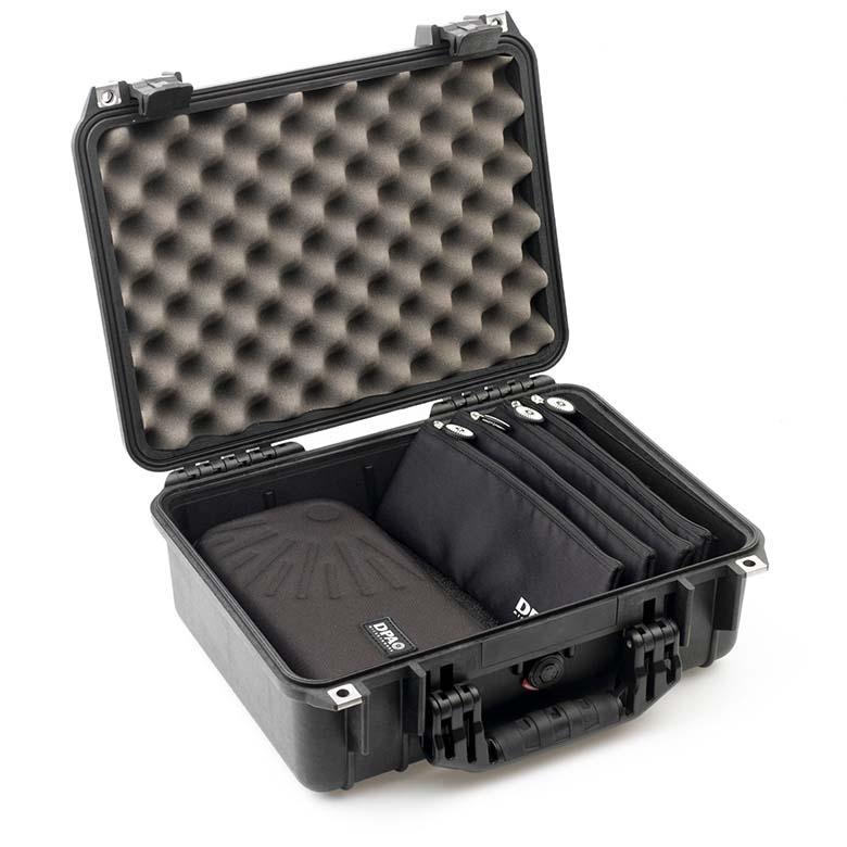 VO04 4099 摇滚乐巡回演出套装,含4支乐器话筒及附件