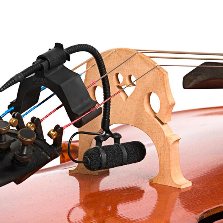 VO4099C 大提琴乐器话筒