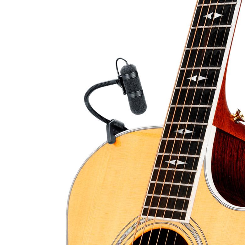 VO4099G 吉他乐器话筒
