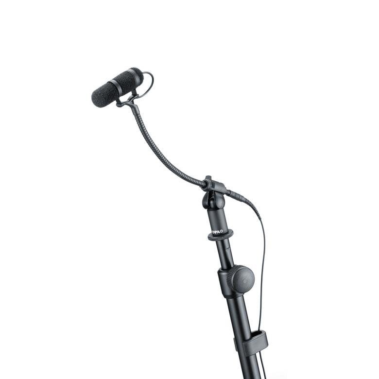 VO4099SM 乐器话筒带支架式安装座