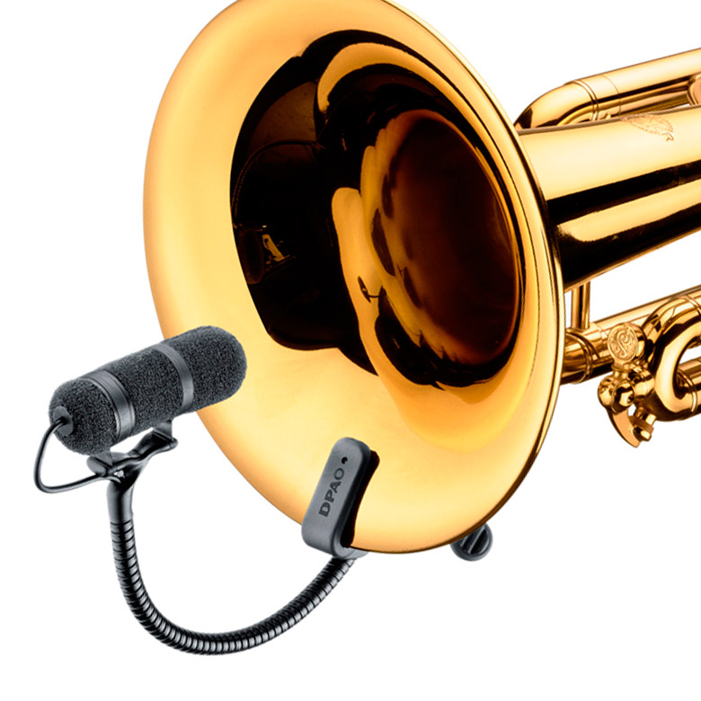 VO4099T 铜管乐器话筒