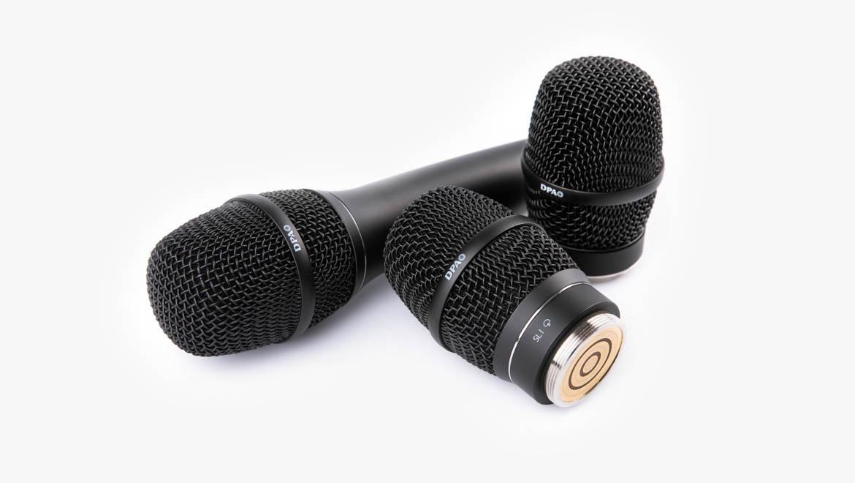 2028 人声话筒 Vocal Microphone